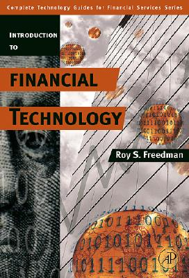 Introduction to Financial Technology By Freedman, Roy S.